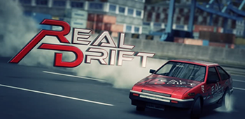 Real Drift Car Racing [Demo]
